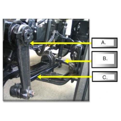 Texas Car Inspection >> Pre-Trip Inspection   CDL Test Truck